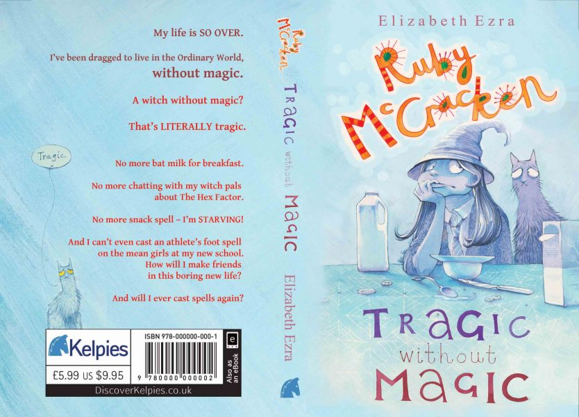 Ruby McCracken - Tragic without Magic