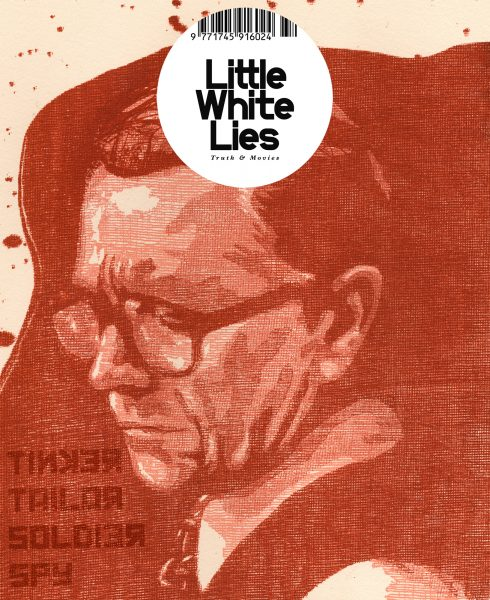 Tinker Tailor Soldier Spy (D&AD Submission)