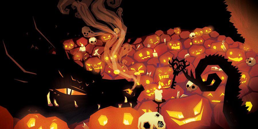 Halloween Hoard