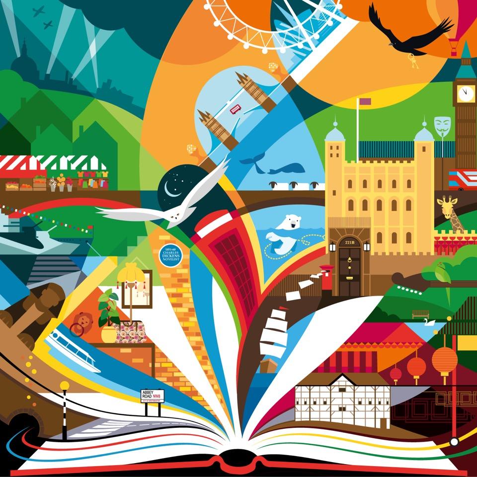 Poster Prize For Illustration 2019