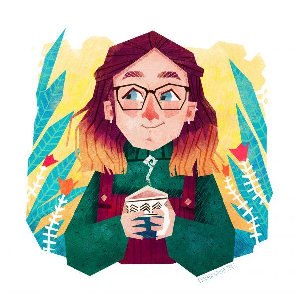 Self-Portrait 2019