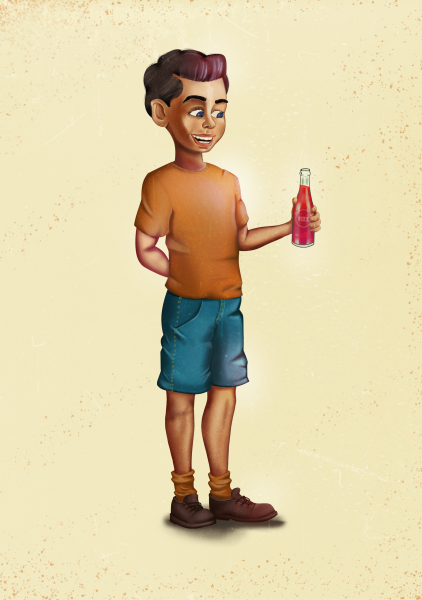 Drink Advert