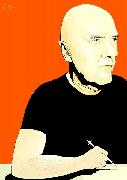 irvine welsh a:w