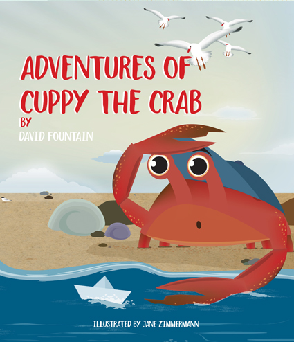 Cuppy the Crab