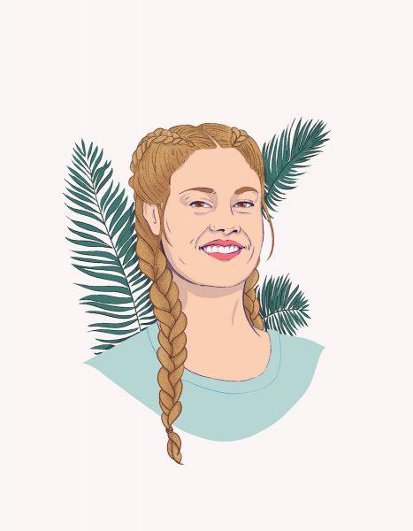 Scouts Magazine | Laura Bingham