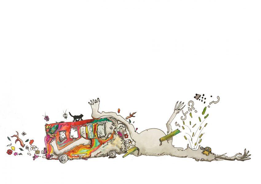 Tuberculosis Bus