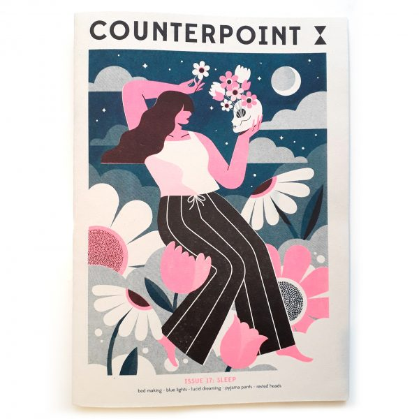 Counterpoint - Sleep issue