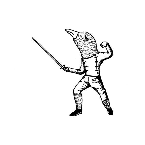Fincher Fencer