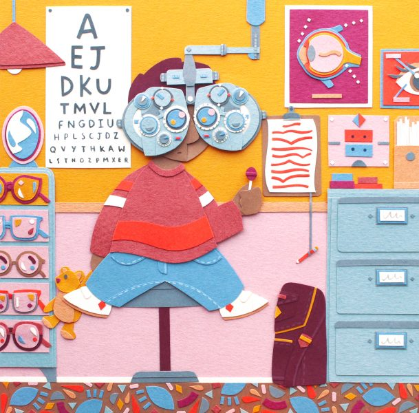 Edited Opticians Laura Sayers