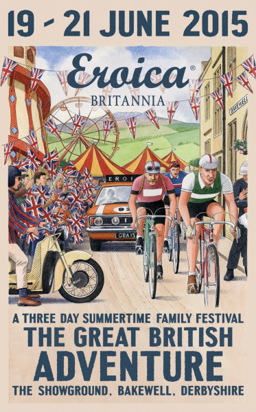 Eroica Poster