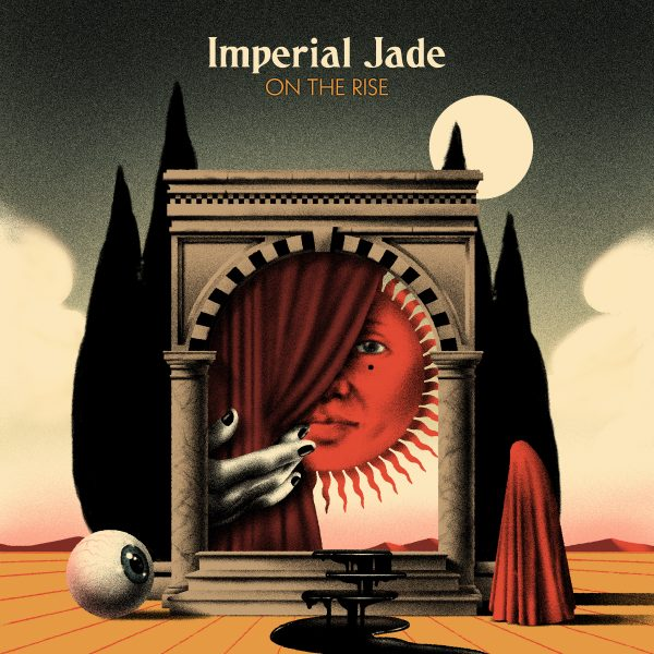 Record cover - IMPERIAL JADE