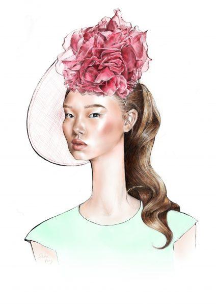 Harper's Bazaar Hat 3
