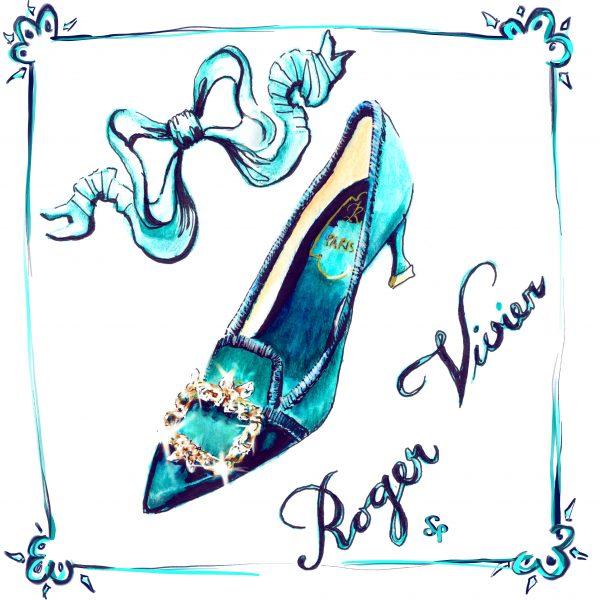 Roger Vivier Shoe