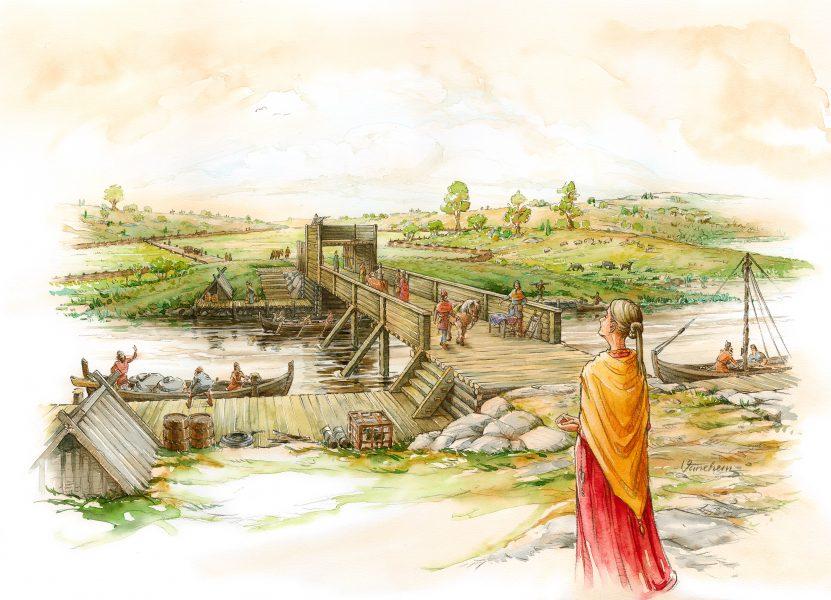 Sigrid's Bridge