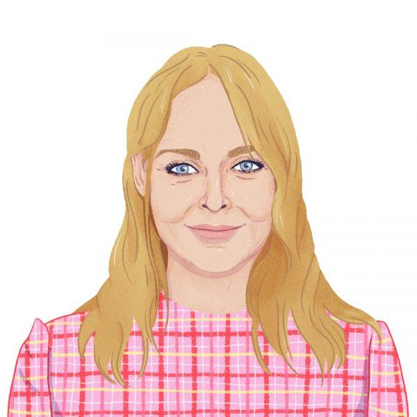 AARP | Stella McCartney