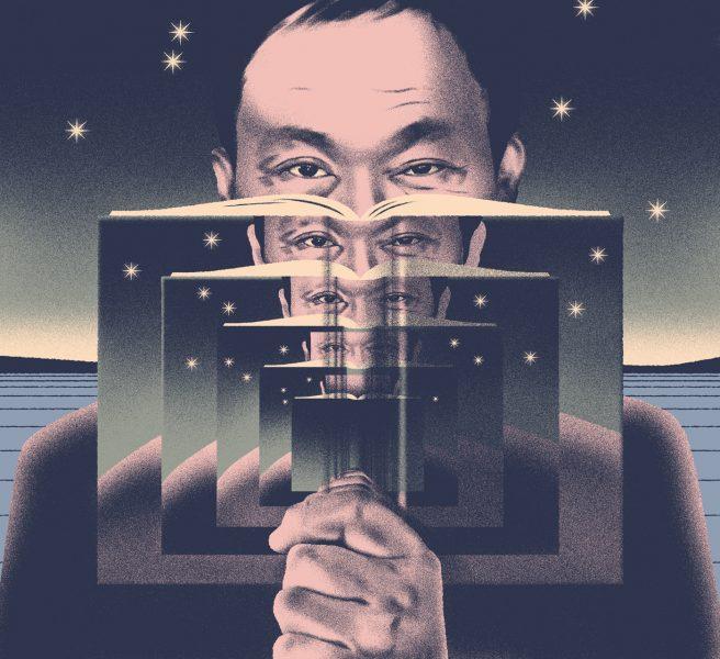Francis Fukuyama - THE NEW REPUBLIC