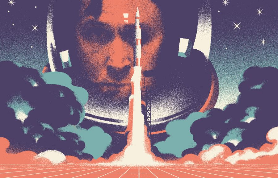 First Man - THE NEW YORKER