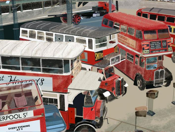 Transport-Museum