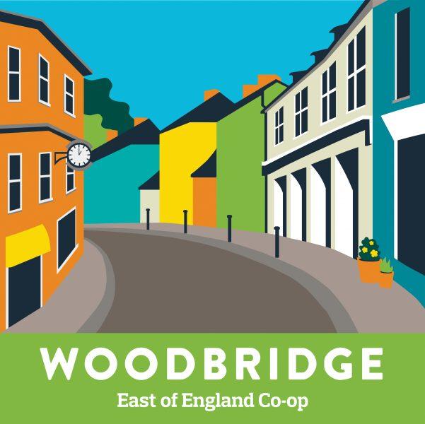 Woodbridge Tote
