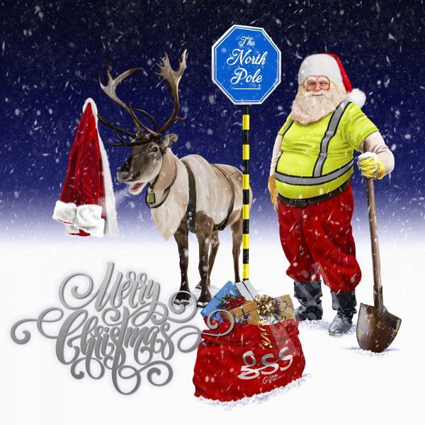 GSS Christmas Card