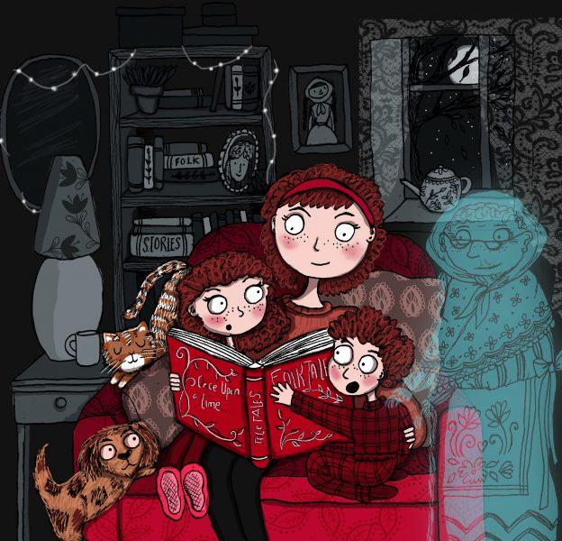 Folktale Family