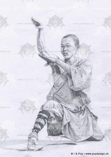 Shaolin Snake
