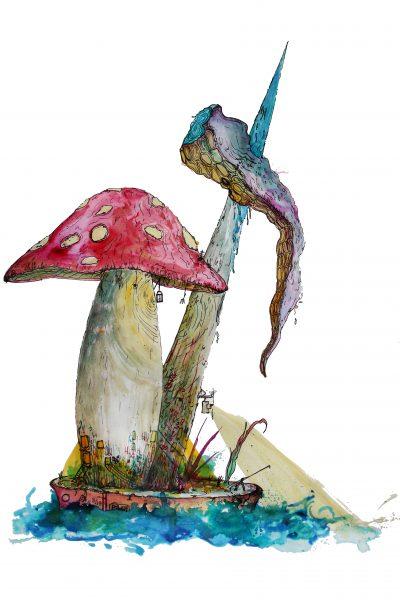 tentacularshroomboat