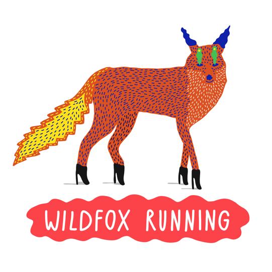 Wildfox Running