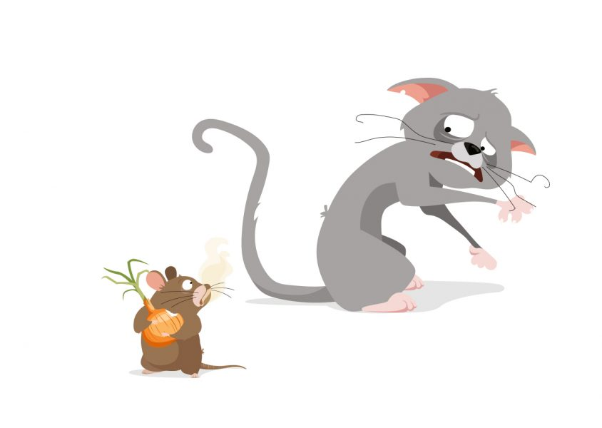 Mucho Mouse 2