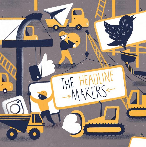 The Headline Makers