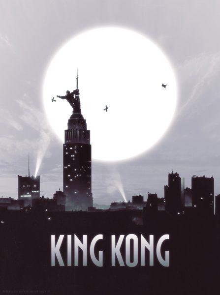 King Kong // Bottleneck Gallery