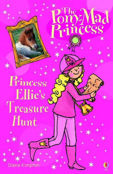 Princess Ellie's Treasure Hunt