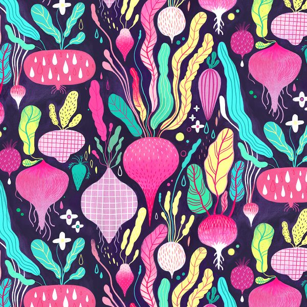 The Beets pattern