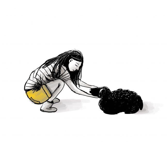 Black sheep part 3