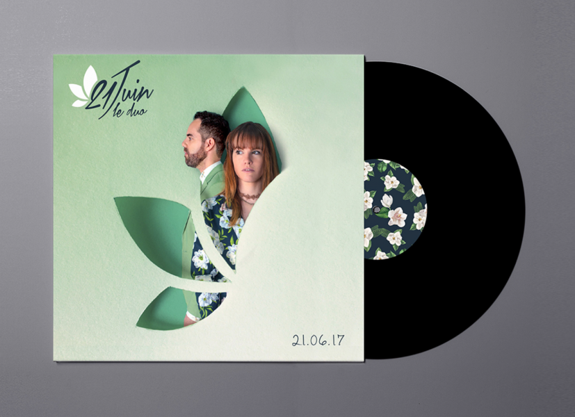 21 Juin album