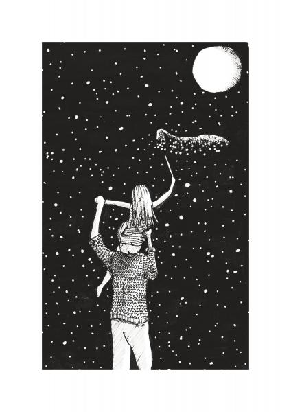 Catching the stars