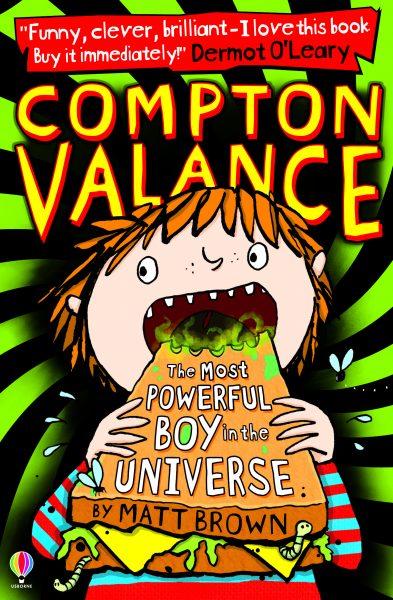 Compton Valance cover