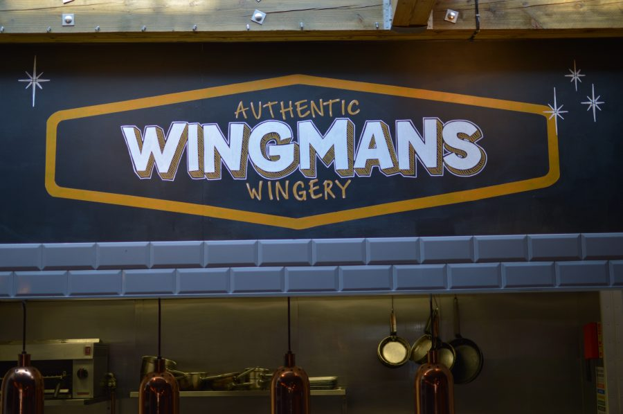 Wingmans