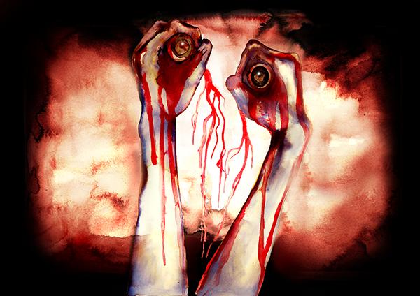 Devil's Rage