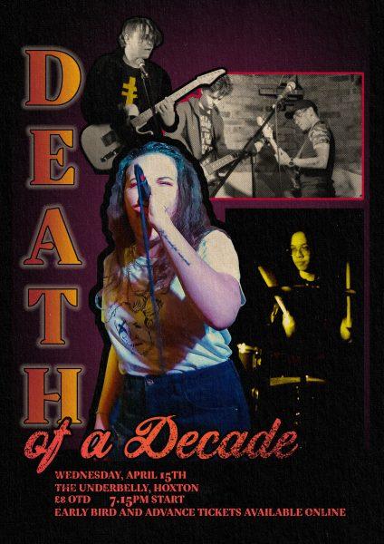 Death of a Decade Bootleg