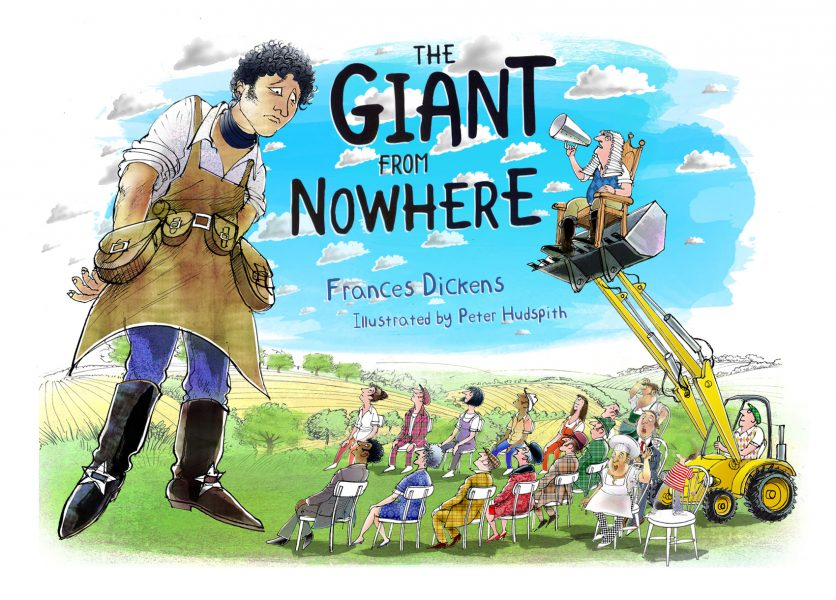 Giant-from-Nowhere