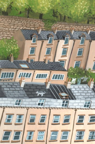 Mill Town Houses 2