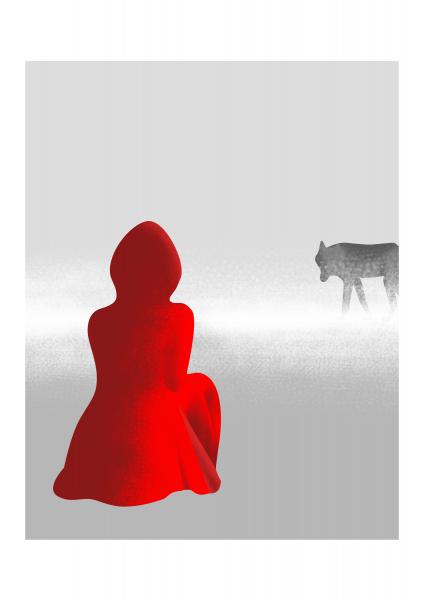 Little Red Riding Hood AOI