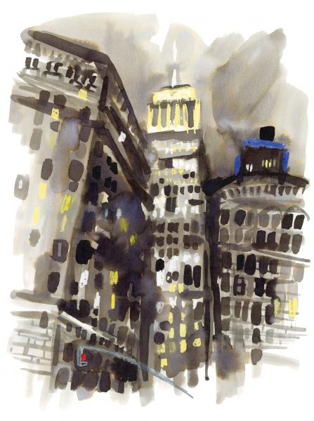 Manhattan 2018