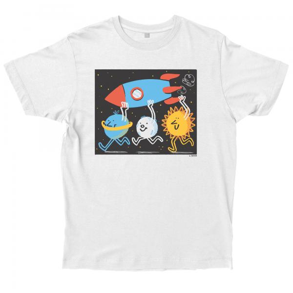 Llamau Charity T-shirt
