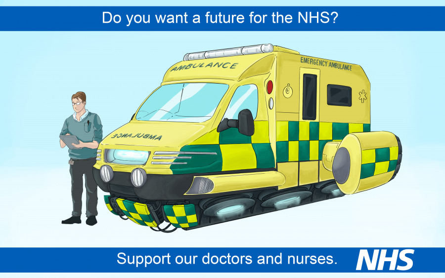 Future for the NHS