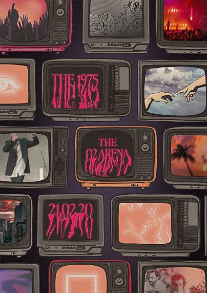 MA Visual Communication: The 1975