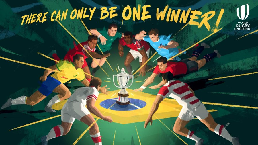 World Rugby U20s_Ben Farr