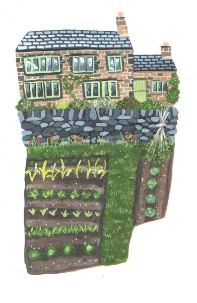 Frieldhurst Cottage
