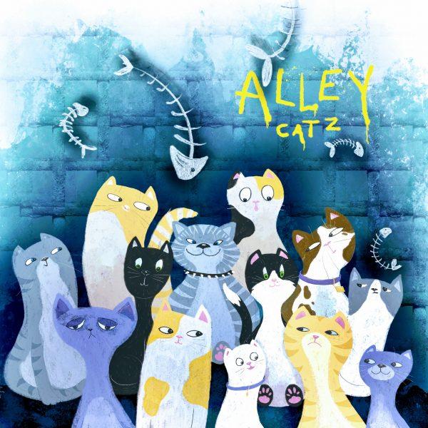 Alley Catz